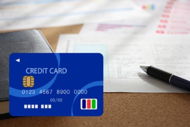 クレジットカードの規約上は?